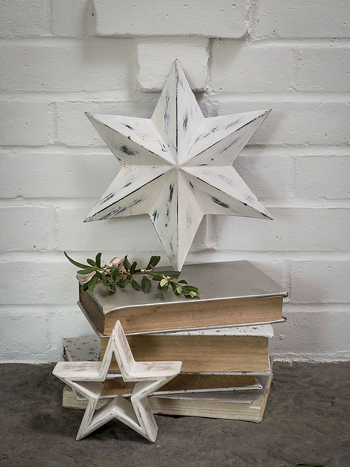 Retreat Home Small Metal Star