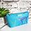 Monkey design make up bag gift idea