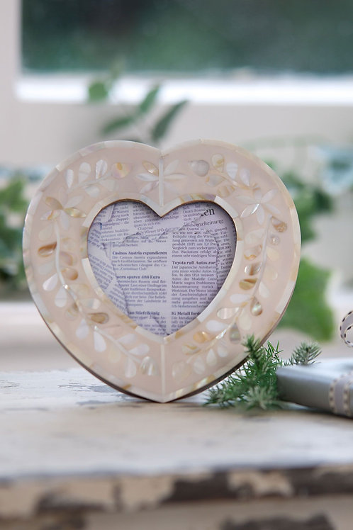 Retreat Home Mother of Pearl Picture Frame