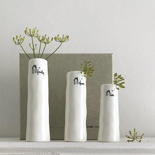 east of india bud vases