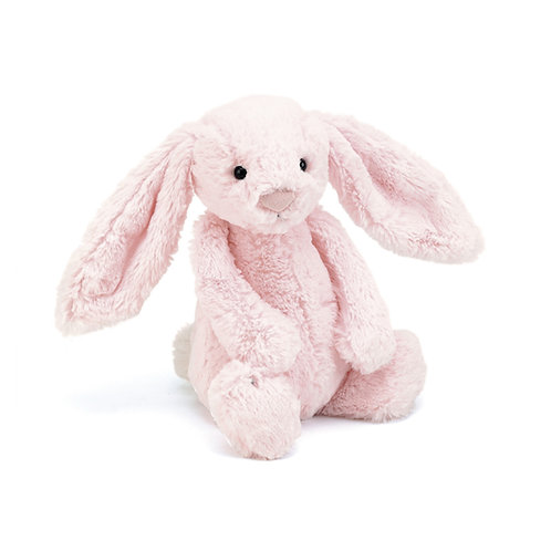pink bunny from jellycat toys