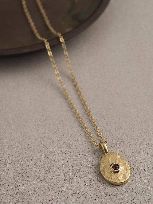 Danone Organic Necklace