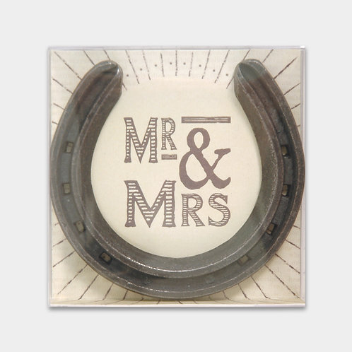 East of India Mr and Mrs Lucky Horseshoe