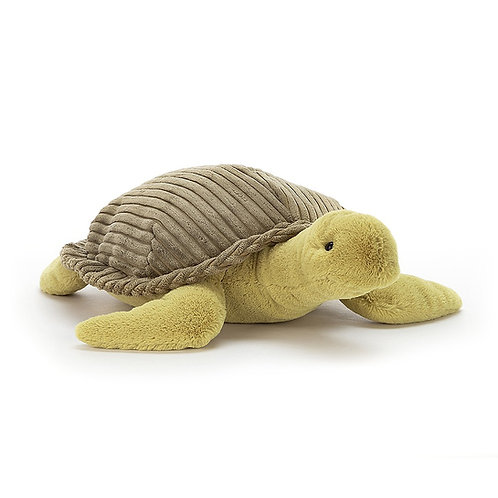 terence turtle cuddly toy