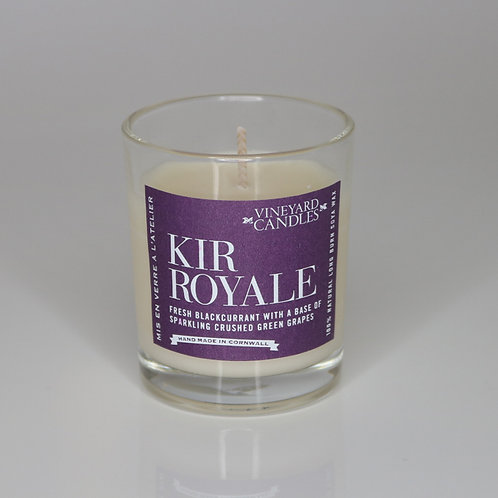 Vineyard Candles Kir Royale