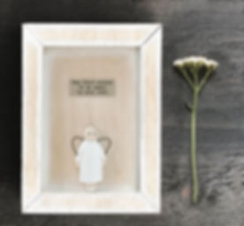 Box frame Angel by your side.jpg