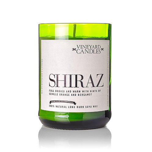 Vineyard Candles Shiraz Candle