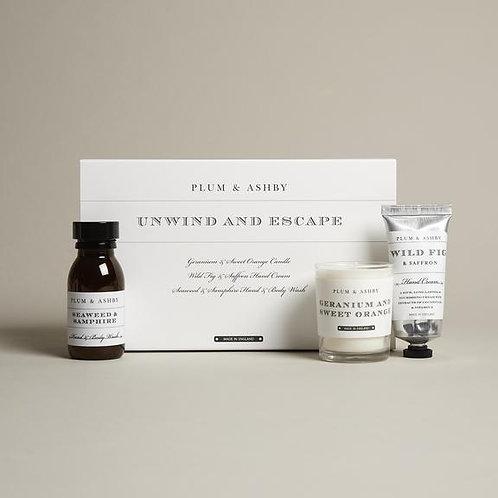 plum and ashby gift set