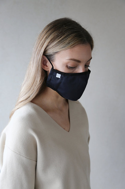 Breathe and Protect facemask