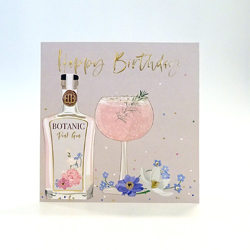 happy birthday card by belly button