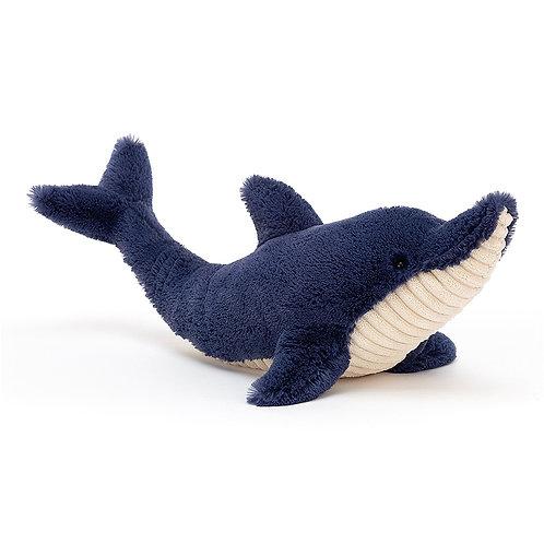 Dana Dolphin jelly cat super soft toy
