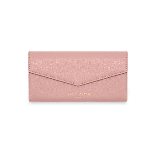 pink purse by katie loxton