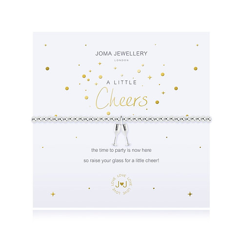 a little cheers by joma jewellery