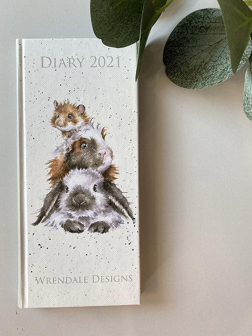 wrendale design diary