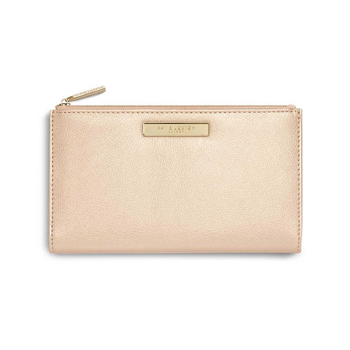 alise champagne colour purse