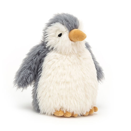 Jellycat Small Rolbie Penguin cuddly toy