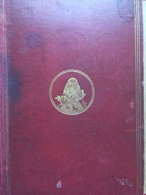 Alice in Wonderland (1st Edition 1865)