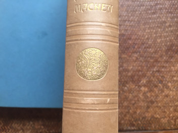 Chronicles of Clemendy 1923