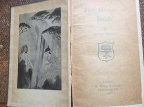 House Of Souls by Arthur Machen 1906
