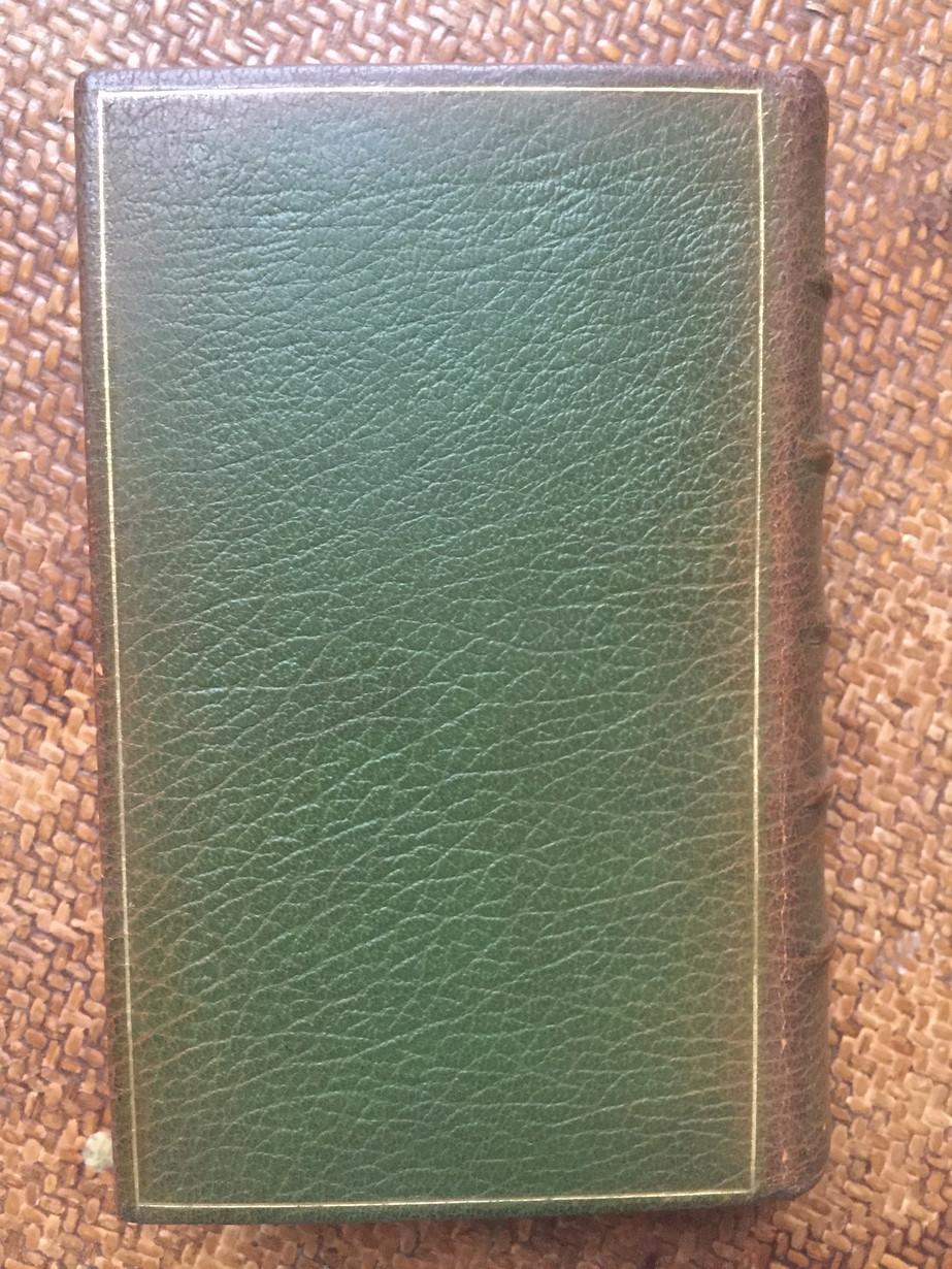 The Lives of Donne, Wotton, Hooker, Herbert, Sanderson by Izaak Walton