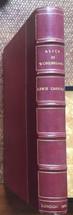 Alice in Wonderland (1st Edition 1865)Alice in Wonderland (1st Edition 1865)
