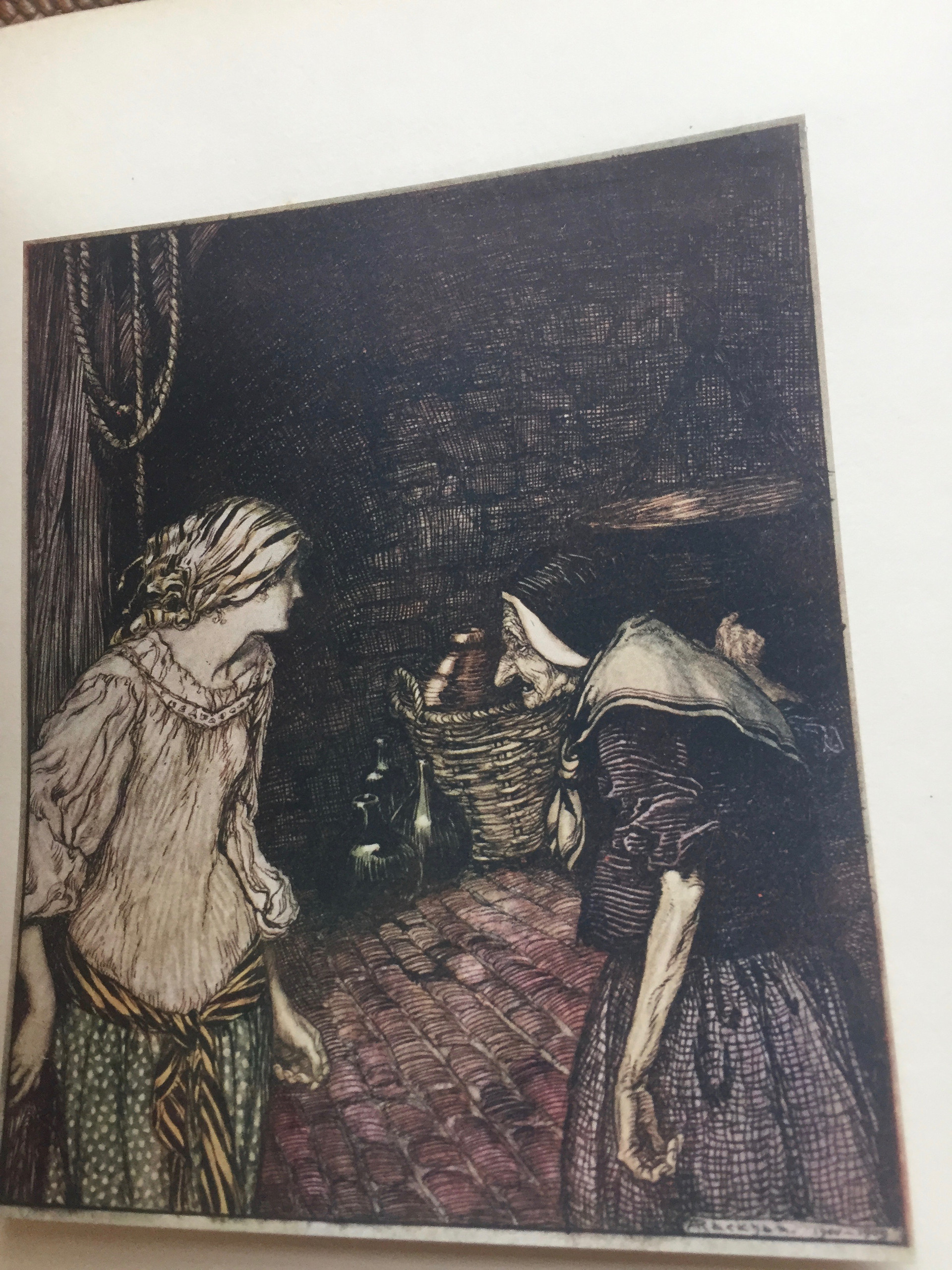 Grimms Fairy Tales 1909Grimms Fairy Tales 1909