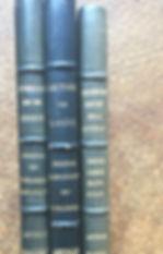 Arthur Machen unpublished manuscripts