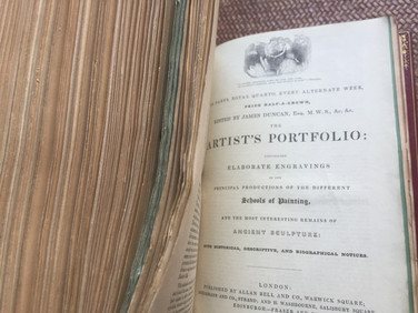 Pickwick Papers by Charles Dickens 1887