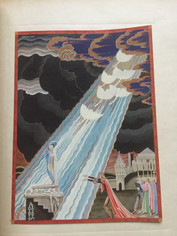 Hansel & Gretel and other stories (Illustrated by Kay Nielsen)