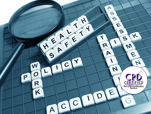 Nimble Course - Health and Safety (Duration: 45 minutes)