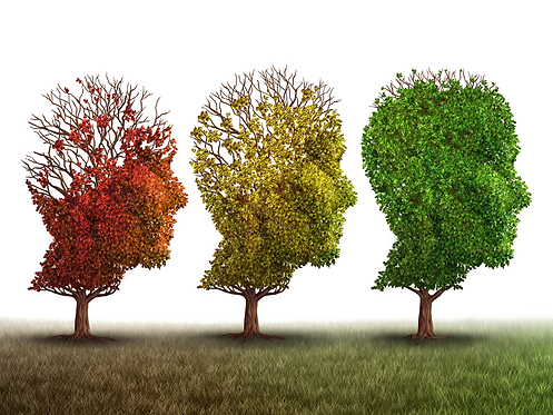 Nimble Course - Dementia Awareness (Duration 50 minutes)