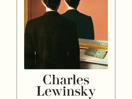 """[Buchkritik] """"Der Stotterer"""" von Charles Lewinsky oder die Macht des geschriebenen Wortes"""