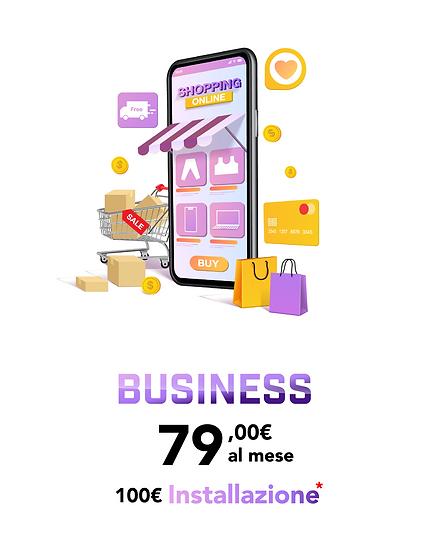Abbonamento Business