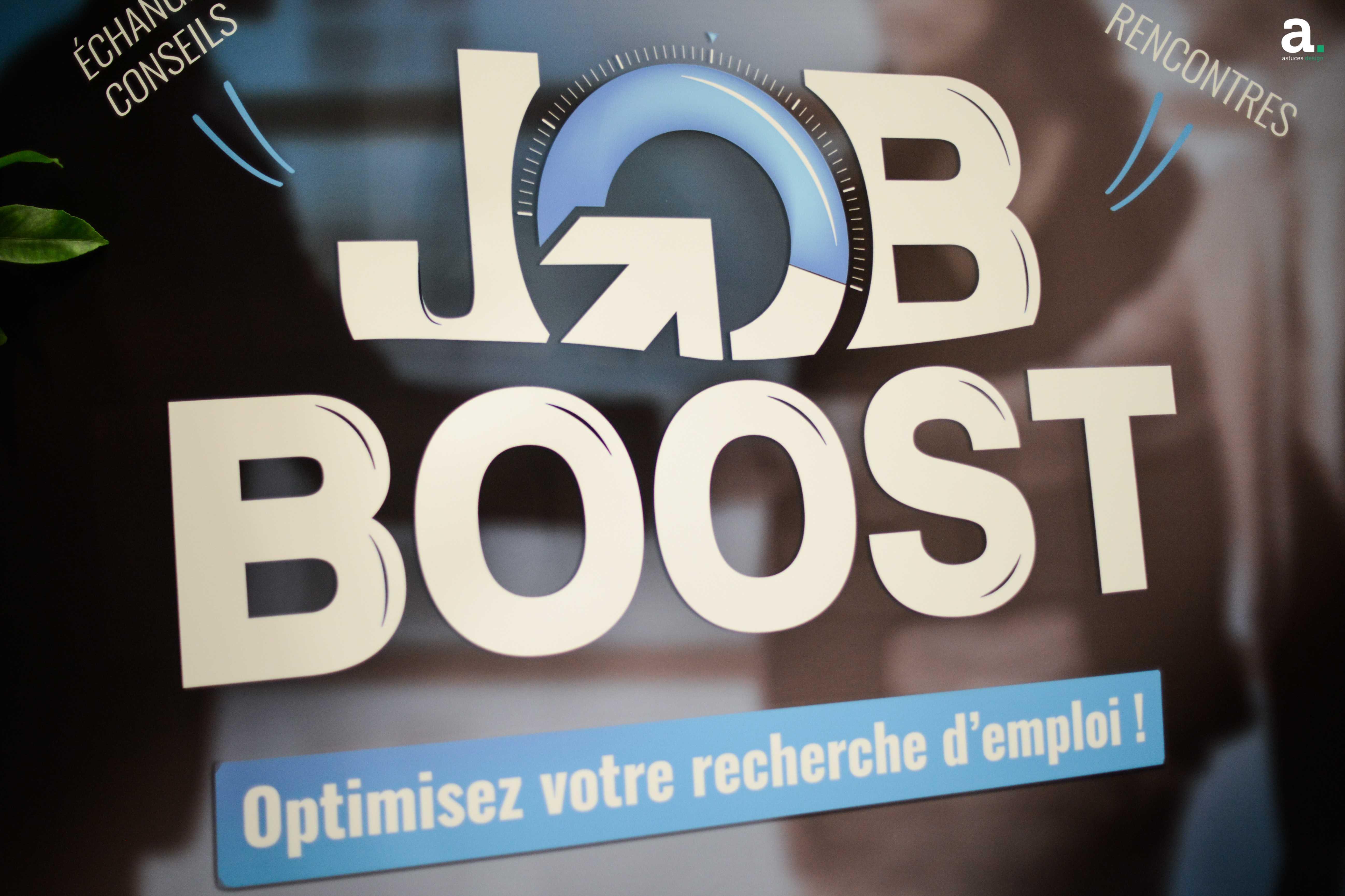 Job Boost