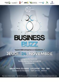 Business Buzz - La Conférence