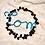Thumbnail: prénom en tricotin version décorative