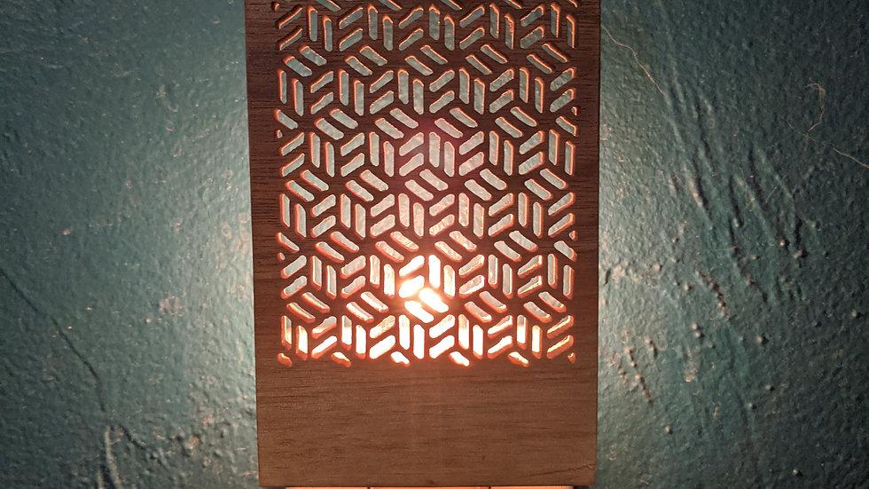 Geometric Nightlight