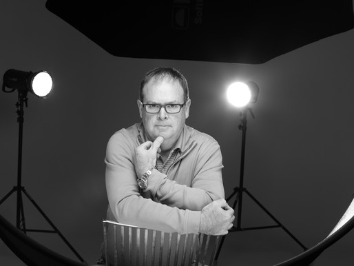 MEET THE PHOTOGRAPHER: SAM SMEAD