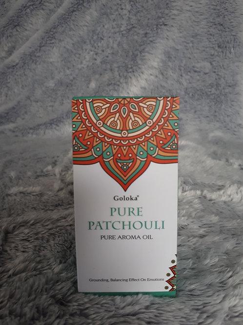 Patchouli Aroma Oil