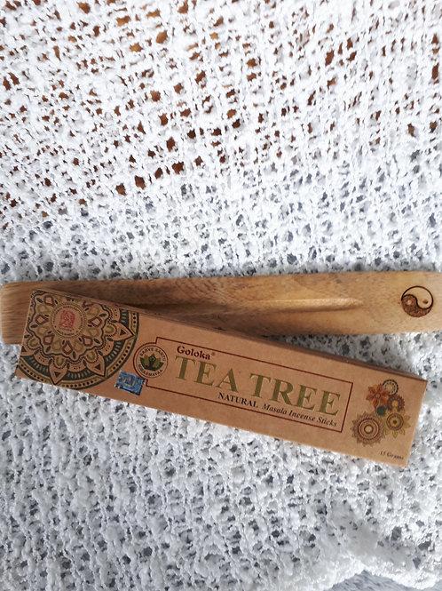Tea Tree Incense Sticks