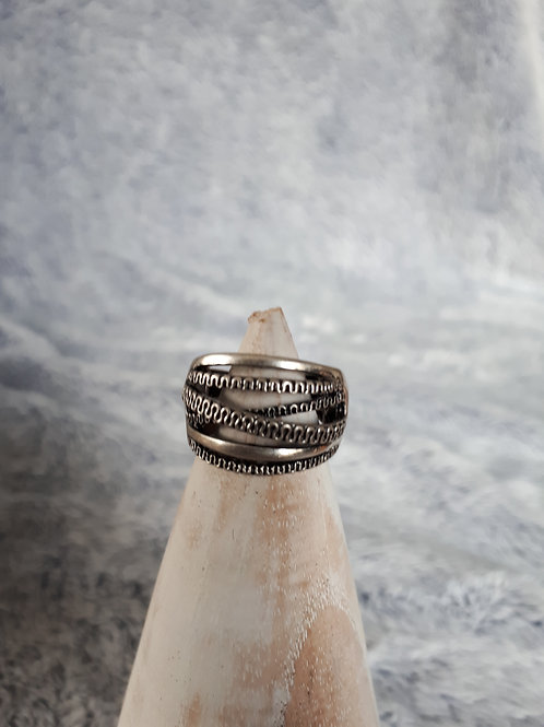 Cable Stretch Ring