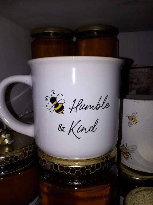 Humble & Kind Mug