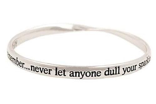You're Sparkle Bracelet