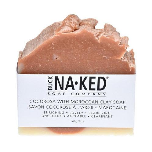 Cocorosa Clay Soap