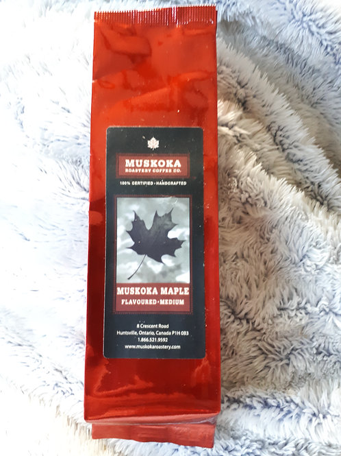 Single Muskoka Maple Coffee