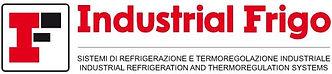 Indistrial Frigo Logo