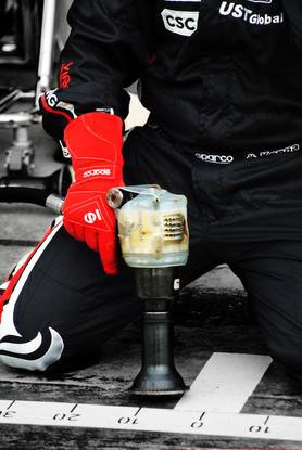 Motorsport Still