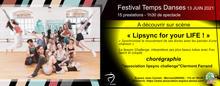 Lipsync Challenge