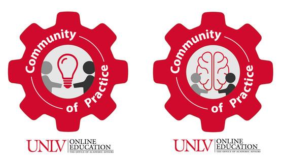 Community of Practice Logos