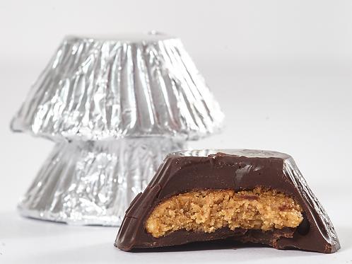 Chocolates rellenos de Maní - Pack x 30 Unidades